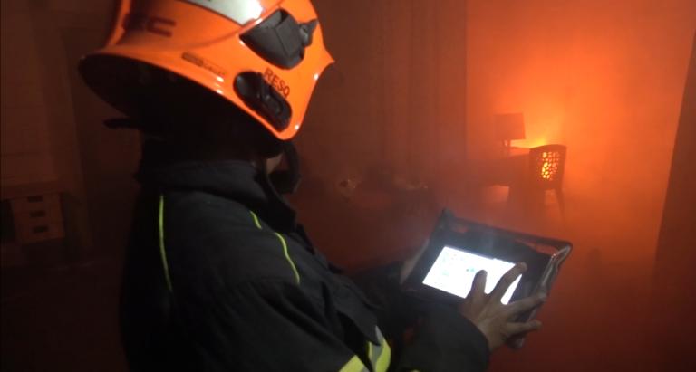 Search & Rescue Training Simulator 5