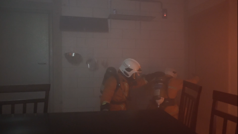 Search & Rescue Training Simulator 9