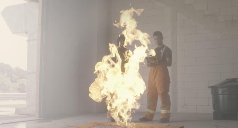 fire fighting simulator 8